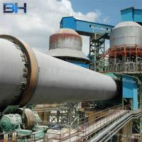Wholesale Automatic Rotary Lime Kiln Environmentally Friendly With Low Energy Consumption from china suppliers