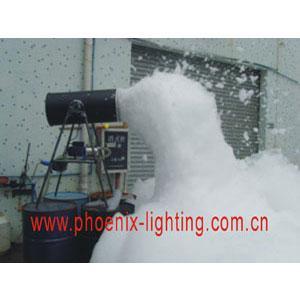 snow foam machine