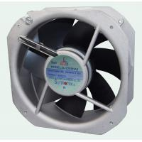 Small Axial Fans : Mm v or ball bearing industrial ac axial flow