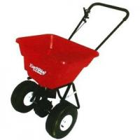 Wholesale walk behind drop lawn spreader from china suppliers