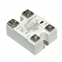 Wholesale 90A 300v μs Solid State Relay Kit from china suppliers