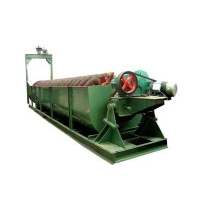 Wholesale Large Capacity High Weir Classification Equipment Mineral Processing Plant from china suppliers