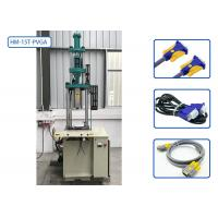 Wholesale VGA Adapter Cable Molding Machine Small Size With Polyethylene Jacket from china suppliers