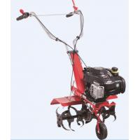 China Professional Petrol Garden Tiller Durable Super Power With 139cc Engine on sale