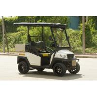 Wholesale EEC Certificated 48V Battery Powered Golf Cart Buggy For Hotel / Square from china suppliers