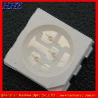 Wholesale 5050 SMD White LED With 7-8lm Used for LED Bulb from china suppliers