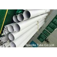 China TP 310H Cold Drawn Pipes UNS S31009 Stainless Steel Seamless Tubing ASTM Standard on sale