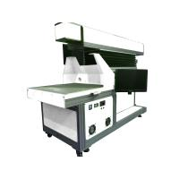 Buy cheap 3d Dynamic Focusing Laser Marking Equipment from wholesalers