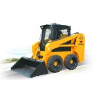 China 1 Year Warranty Road Maintenance Machinery Jc35m Skid Steer Loaders For Farm / Garden on sale