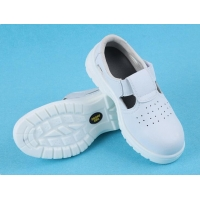 Buy cheap PU Anti Smashing 35-46 Size Anti Puncture Labor esd shoes from wholesalers