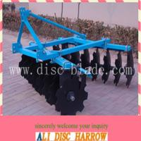 Wholesale 1BQX Series of light-duty mounted disc harrow from china suppliers