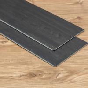 China Plastic Office PVC Flooring , Vinyl Floor Covering Heavy Duty Compact Self Adhesive on sale