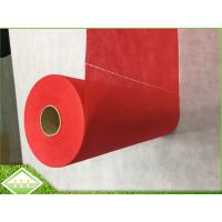 Wholesale Pre Cut / Perforated TNT Non Woven Fabric Table Cover Cloth Roll 100% Virgin PP from china suppliers