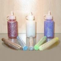 Wholesale Glitter Glue, Available in Various Colors and Sizes from china suppliers