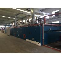 Wholesale Non Woven Machinery / Textile Stenter Machine Horizontal Roller Chain Transmission from china suppliers