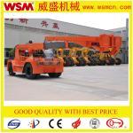 10 tons diesel crane for unloading marble slab