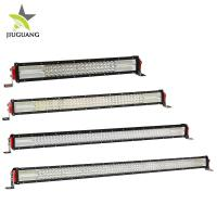 100000 Lumen IP 68 Off Road Light Bars 12v Voltage Low Consumption