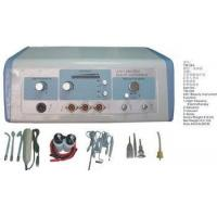 Wholesale 1MHz Skin Tightening Galvanic SPA Machine For Facial Beauty from china suppliers