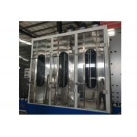 Buy cheap Insulating Glass Production Line , Glass Manufacturing Equipment High Efficiency from wholesalers