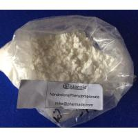 boldenone high dosage