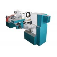 Wholesale Automatic CNC Wood Turning Lathe Machine 300mm Working Diameter Horizontal Spindle from china suppliers