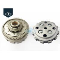 Wholesale 250 ATV / 350 UTV High Performance Motorcycle Clutch Kits Alumnium Material from china suppliers