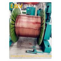 Metal Rolling Mill Two Plate - Take Up Machine With Ф1500mm Dia Looping
