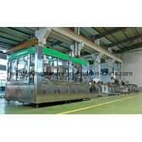 Wholesale Gas Filling/Glass Bottle Carbonated Soft Drink Filling Machine from china suppliers