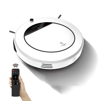 China Multifunctional 3 In 1 Wireless 34cm Floor Sweeping Robot on sale