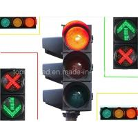 Buy cheap LED Traffic Light IP 65 from wholesalers