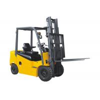 Wholesale Seat Type Four Wheel Forklift Diesel Powered 1.5 Ton With 6m Lifting Height from china suppliers