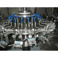 Wholesale 3 in 1 Fruit Juice Filling Plant for Plastic Bottle 250-2000ml (CGFR series) from china suppliers