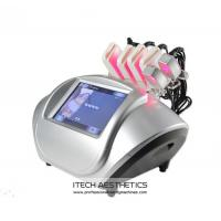 Wholesale 650nm Diode Lipo Laser Weight Loss Treatment Machine No Surgery Non Invasive from china suppliers