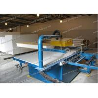 Structural insulated panels cutting table 101085936 for Sip panels for sale