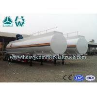 Petroleum road tanker design and construction