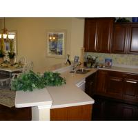 Countertop Material Weight : ... countertop materials - Popular solid surface countertop materials