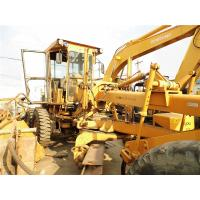 Wholesale Original Japan Used KOMATSU GD505A-2 Motor Grader,Used KOMATSU Motor Grader For Sale from china suppliers