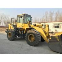 Wholesale Used Komatsu WA380-6 Wheel Loader For Sale from china suppliers