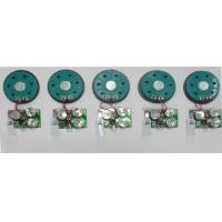 Wholesale Programmable sound module for plush toys CRM02 from china suppliers