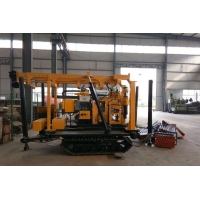 Wholesale 1670kg 37kw Motor Driven Core Drill Rig from china suppliers