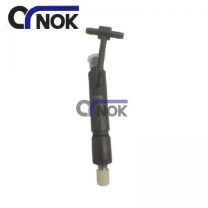 Wholesale Yanmar 4TNV88 4TNV84 Excavator Engine Parts Common Rail Injector 729246-53101 from china suppliers