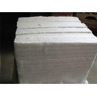 Wholesale High Heat Insulation Refractory Ceramic Fiber Board White Color For Air Stove from china suppliers