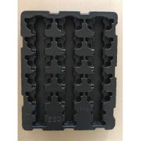 Wholesale ESD Protection Blister Tray Packaging , Recyclable Plastic Blister Box from china suppliers