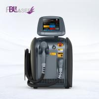 Wholesale Popular Design Hair Removal Diode Laser Device 808nm Laser Hair Epilation Beauty Salon Machine from china suppliers