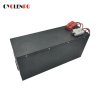 Wholesale Iron Case Lithium Iron Phosphate 36v 50ah Deep Cycle LiFePO4 Battery from china suppliers