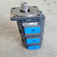 Wholesale JHP2063/2050/2032 Hydraulic Gear Pump For Crane,JHP2080/2063 Gear Pump For Sales from china suppliers