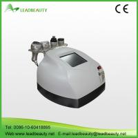 China Ultrasonic Cavitation RF Vaccum Slimming Machine for clinic / home use on sale