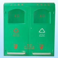 Wholesale Garbage Chamber small green outdoor recycling containers garbage cans from china suppliers