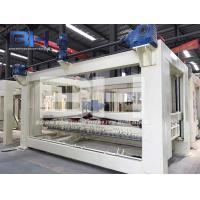 Wholesale Automatic Fly Ash AAC Block Manufacturing Machine With High Output from china suppliers