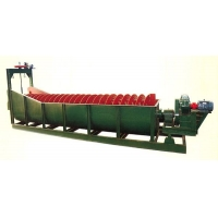 Wholesale Mineral Processing High Weir Spiral Classifier With 500mm-3000mm Spiral Diameter from china suppliers